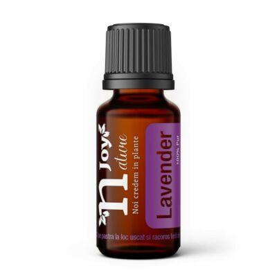 Ulei Esential Lavander - 15 ml